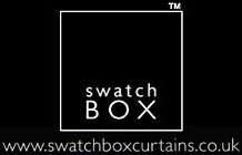Swatchbox Curtains - design service specific